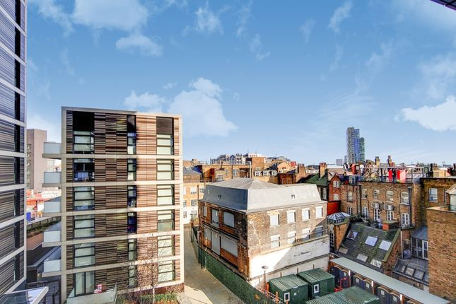 6_Balcony-1 of Principal, Worship Street, London EC2A