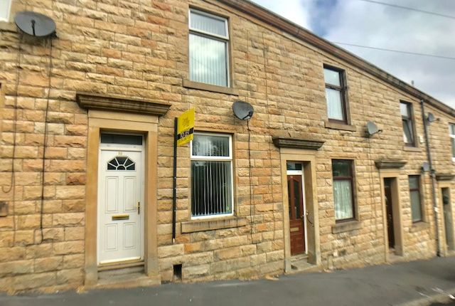 Thumbnail Terraced house to rent in Major St, Accrington