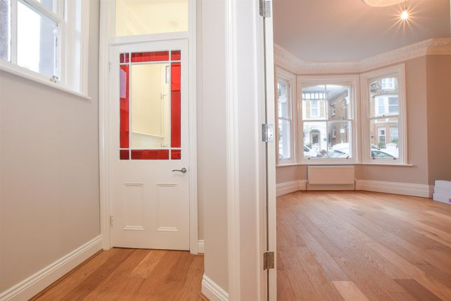 Thumbnail Semi-detached house for sale in Wilton Road, Bexhill-On-Sea