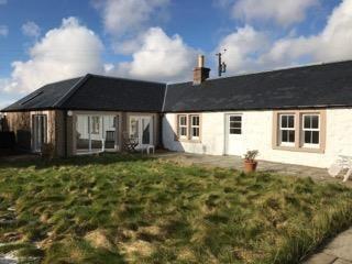 Thumbnail Bungalow to rent in Meikle Kenny Farm Cottages. Lintrathen. Kirriemuir., Lintrathen Kirriemuir