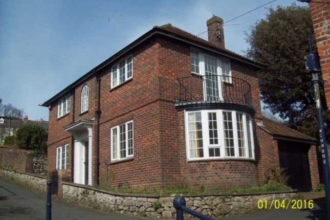 Thumbnail Detached house to rent in Oak Walk, Hythe