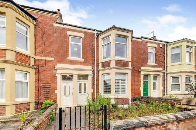 Thumbnail Flat to rent in Naters Street, Whitley Bay