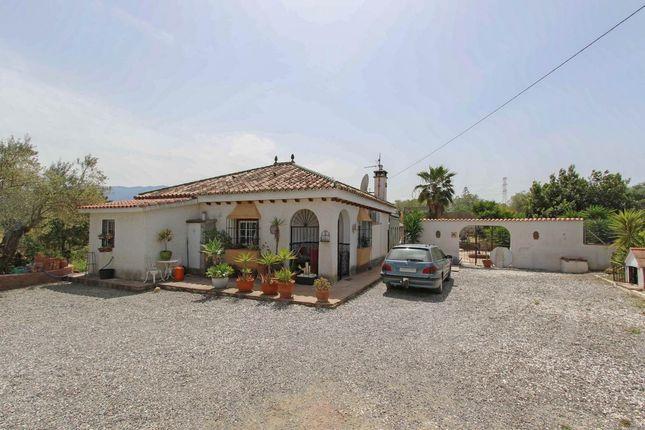 Detached house for sale in Alhaurin El Grande, Alhaurín El Grande, Málaga, Andalusia, Spain