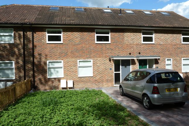 Thumbnail Shared accommodation to rent in Lawton, Loughton