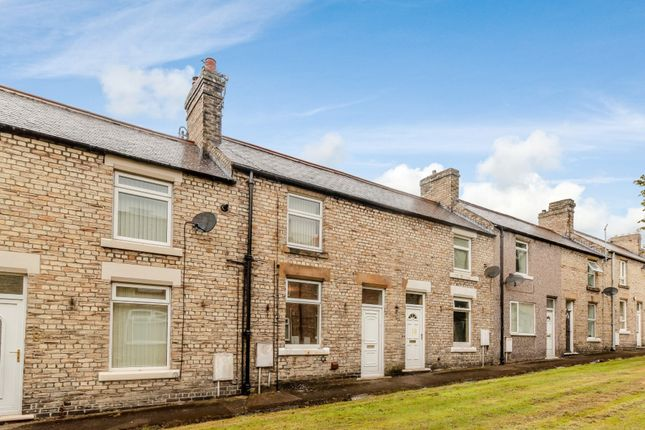 Thumbnail Terraced house for sale in Wansbeck Street, Newcastle Upon Tyne, County Durham