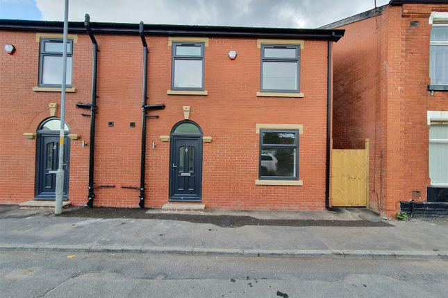 3 bed semi-detached house for sale in Church Street, Dukinfield SK16