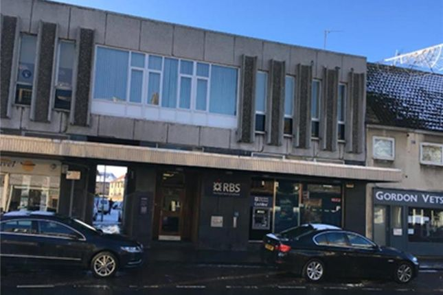 Thumbnail Retail premises for sale in 6, High Street, Bonnyrigg, Midlothian, Scotland