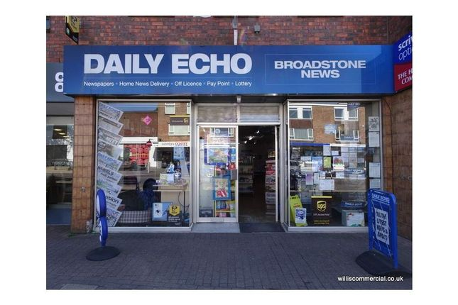 Thumbnail Retail premises to let in Unit 3, 169 The Broadway, Broadstone