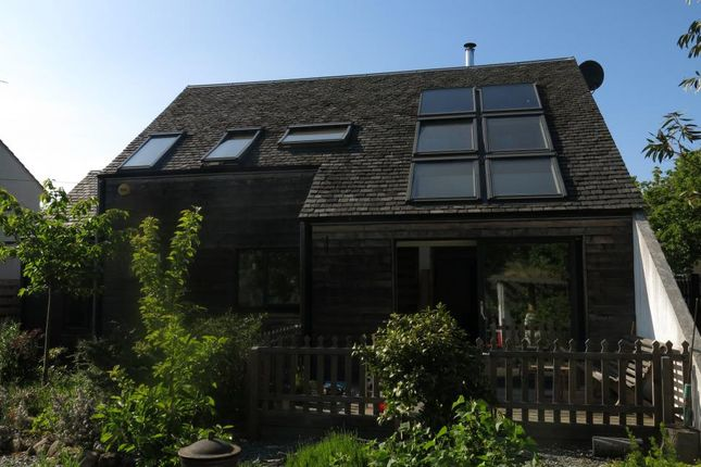 Thumbnail Detached house to rent in Redhall View, Craiglockhart, Edinburgh