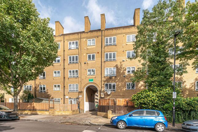 4 bed flat for sale in Dalmeny Avenue, Tufnell Park, London N7