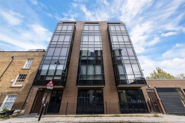 Thumbnail Property to rent in Netley Street, Regent's Park, London