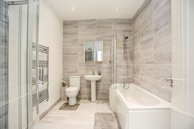 1 bedroom flat for sale in King Street, Luton
