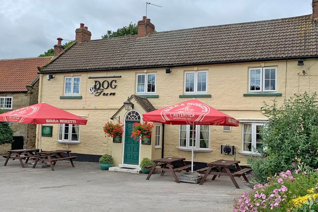 Thumbnail Pub/bar for sale in Thirsk, North Yorkshire