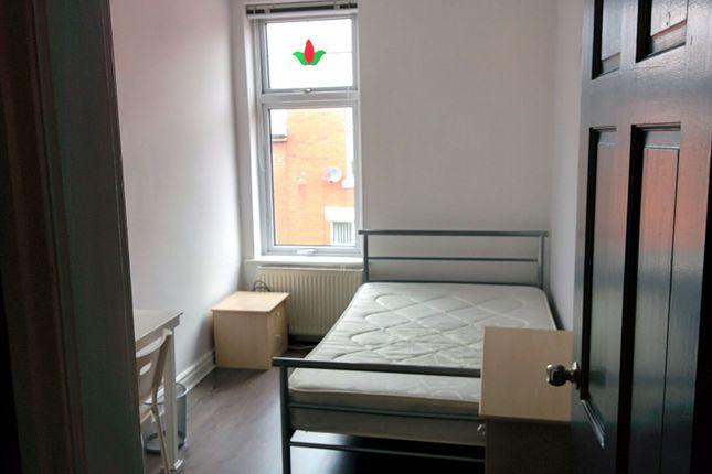 Thumbnail End terrace house to rent in 37 Balfour, Preston