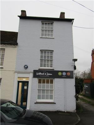 Thumbnail Office to let in Serviced Offices, Union Street, Newport Pagnell, Buckinghamshire