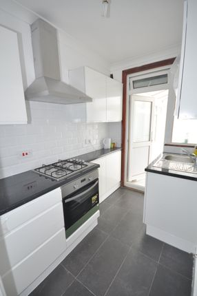 Thumbnail Terraced house to rent in South Park Road, Ilford Essex