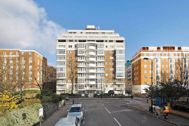 Thumbnail Flat to rent in Abbey Road, St John's Wood, London