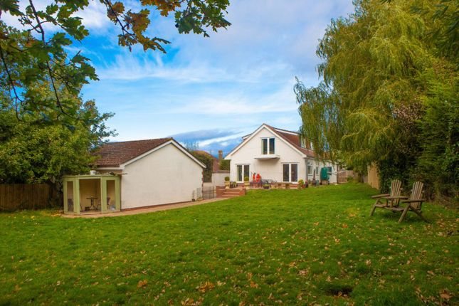 Thumbnail Detached house for sale in Yanleigh Close, Border Of Dundry