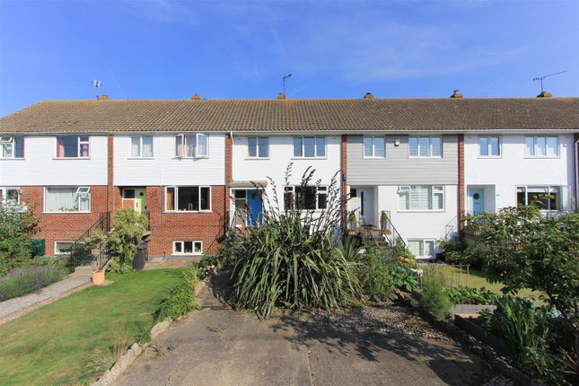 Thumbnail Terraced house to rent in Island Wall, Whitstable