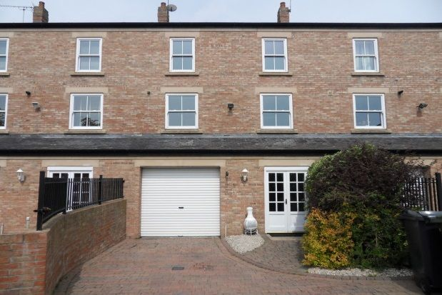 Thumbnail Property to rent in Spring Gardens Court, North Shields