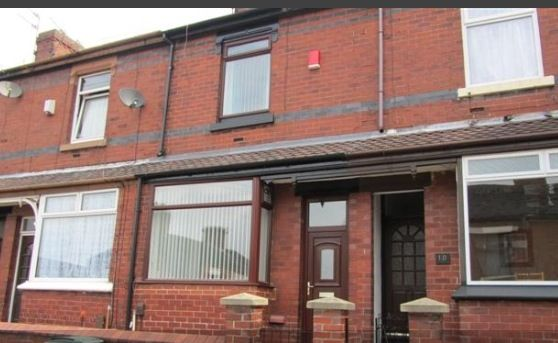 Thumbnail Terraced house to rent in Roseberry Street, Stoke-On-Trent