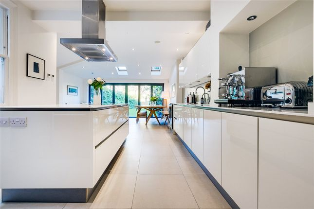 Kitchen of Rectory Road, Barnes, London SW13