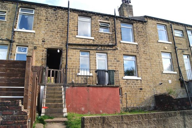 Yorkshire Terrace: Houses To Rent In Upper Cumberworth, West Yorkshire