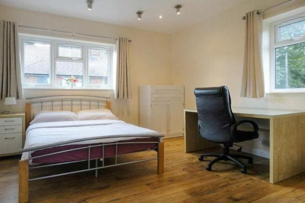 Thumbnail Property to rent in Old Church Street, Nottingham