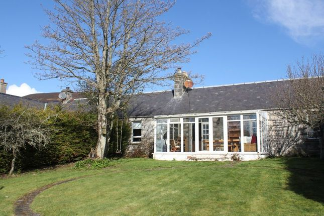 Thumbnail 3 bed bungalow for sale in Fascally Cottages, Brora