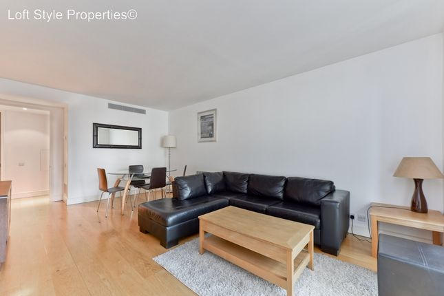 Thumbnail Flat to rent in Westferry Circus, London, Greater London