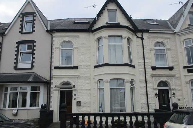 8 bed town house for sale in New Road, Porthcawl CF36