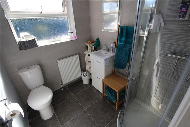 Shower Room of Ascot Road, Thornton Cleveleys FY5