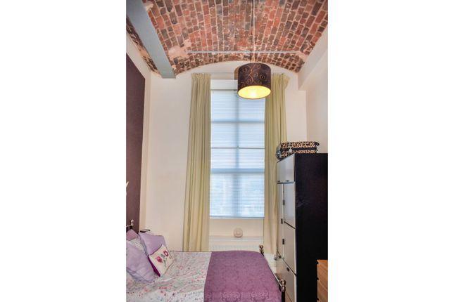 Master Bedroom of 22 Flax Street, Belfast BT14