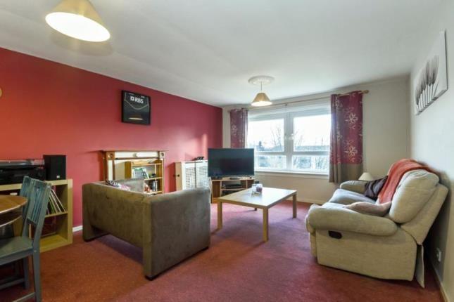 Thumbnail Flat for sale in Glebe Court, Townhead, Glasgow