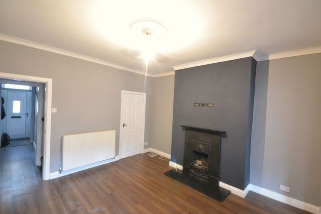 Thumbnail Terraced house to rent in Sultan Street, Accrington