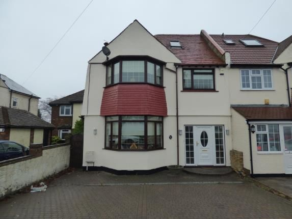 Thumbnail Detached house for sale in Hadleigh, Essex, Uk