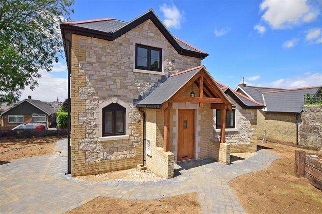 Thumbnail Detached house for sale in Great Preston Road, Ryde, Isle Of Wight