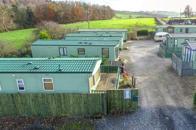 Land for sale in Punchbowl Caravan Site, Askham, Penrith, Cumbria CA10