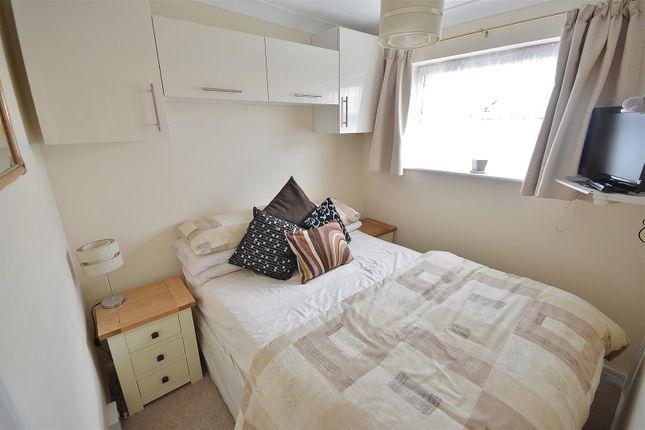 Bedroom of Beach Approach, St. Osyth, Clacton-On-Sea CO16