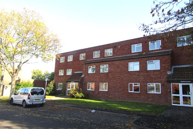 Thumbnail Flat to rent in St Barbara Way, Portsmouth, Hampshire