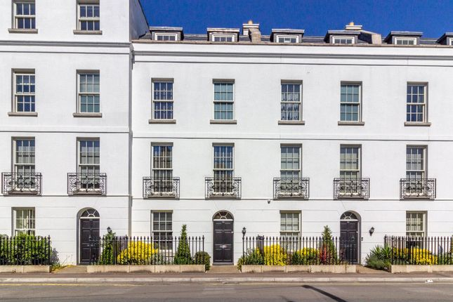 Thumbnail Terraced house to rent in Gloucester Place, Cheltenham, Gloucestershire