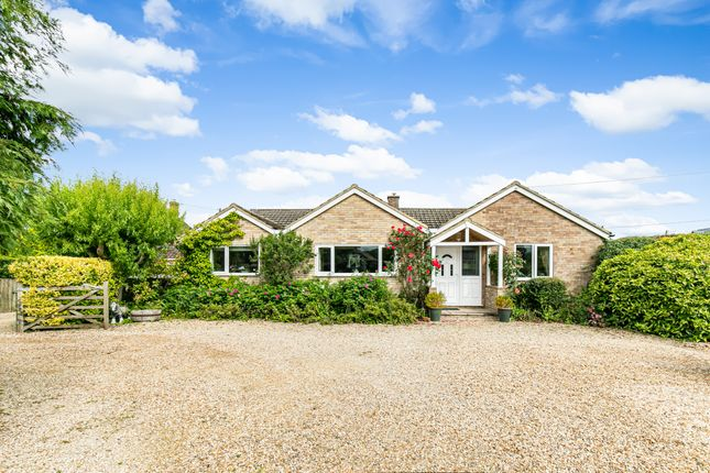 3 bed detached bungalow for sale in Appleton, Abingdon OX13