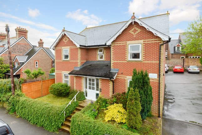 Thumbnail Property to rent in Hartfield House, Mill Drove, Uckfield