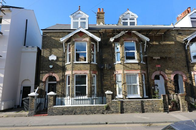 Thumbnail End terrace house to rent in Gilford Road, Deal