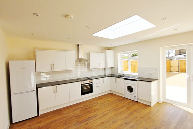 Thumbnail Terraced house to rent in Dysons Road, London