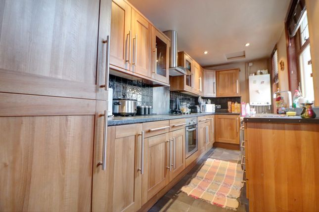 Kitchen of Rosehill Road, Burnley BB11