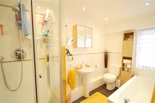 Bathroom of Andover Way, Aldershot, Hampshire GU11