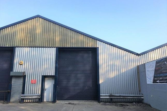 Thumbnail Light industrial to let in Unit 16A, Freemans Parc, Penarth Road, Cardiff