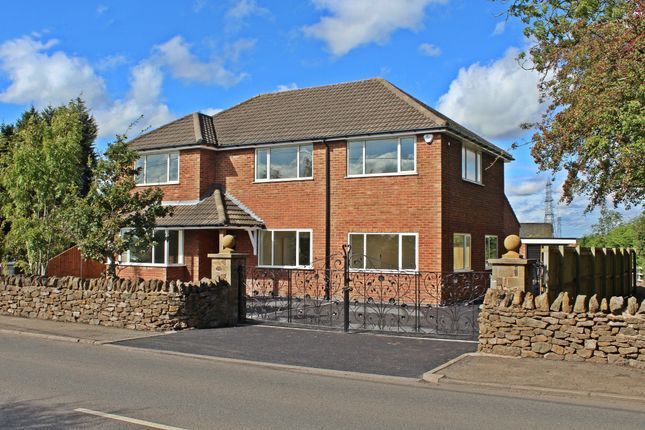 Thumbnail Detached house for sale in Parrotts Grove, Aldermans Green, Coventry