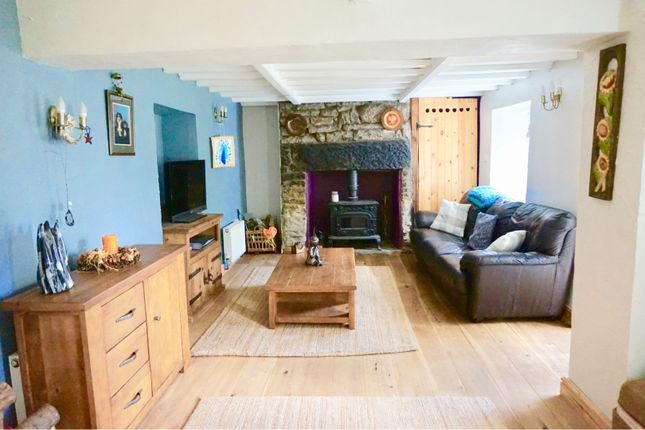 Lounge of Marians Walk, Berry Hill, Coleford GL16